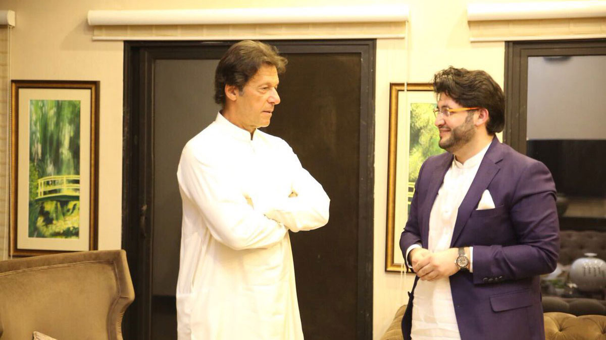 Zalmi Foundation Donates PKR 1 Crore to Prime Minister's Corona Relief Fund