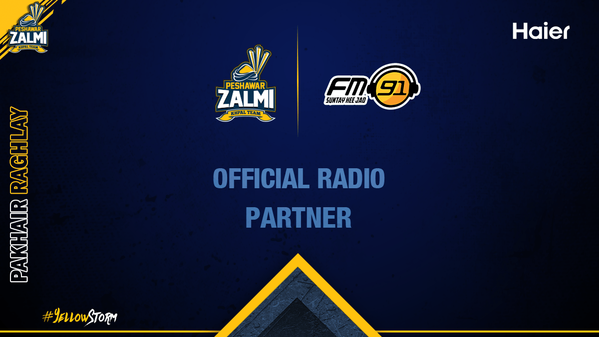 Official Radio Partner