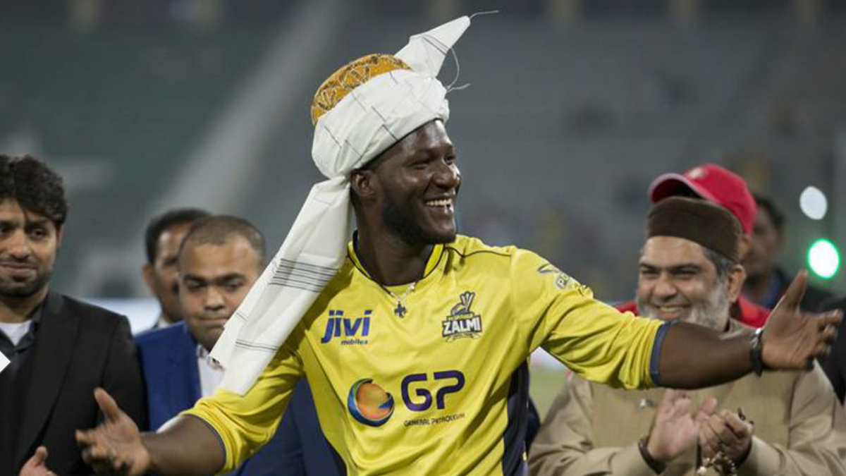 Darren Sammy all set to get Pakistani Citizenship along with highest civilian award